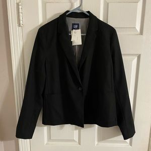 Gap blazer Black